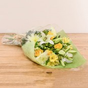 Amber Spring Bouquet
