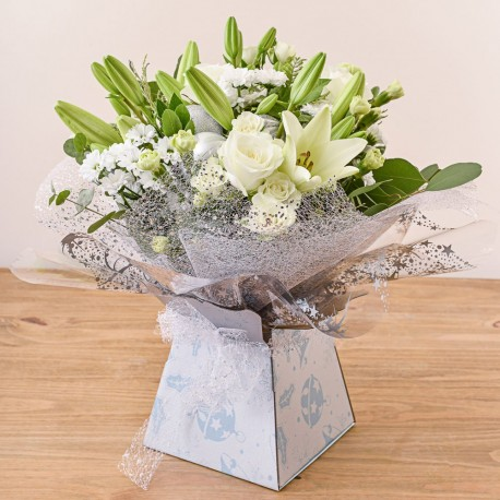 Ava Hand-tied Bouquet