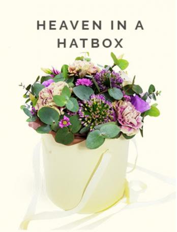 Hat Box Heaven