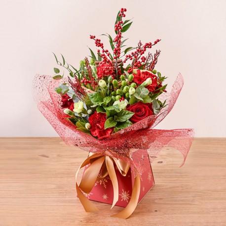 Imogen Hand-tied Bouquet